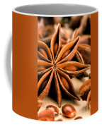 Anis Star Coffee Mug