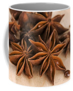 Anis Stars  Coffee Mug