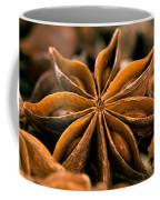 Anise Star Coffee Mug