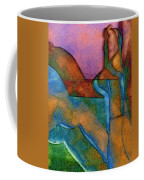Anklet Coffee Mug