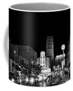 Ann Arbor Nights Coffee Mug