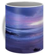 Anna Bay Sunset Coffee Mug