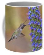 Anna Hummer Sugar Time Coffee Mug