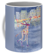 Annabelle On Ice Coffee Mug