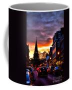 Annapolis Night Coffee Mug