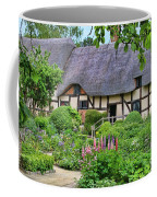 Anne Hathaways Cottage 5975 Coffee Mug