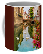 Annecy Coffee Mug