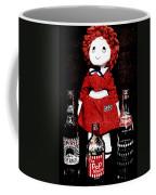 Annie Forever Coffee Mug
