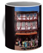 Anno 1628 Coffee Mug