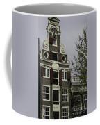 Anno 1644 Amsterdam Coffee Mug