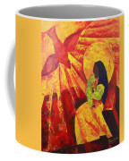 Annunciation Coffee Mug