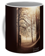 Anomaly Coffee Mug by Svetlana Sewell