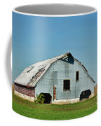 Another Barn To Repair Coffee Mug