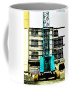 Another Blue Crane  Coffee Mug
