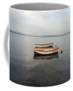 Another Boat Coffee Mug