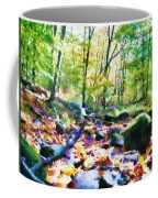 Another Enchanted Forest Coffee Mug
