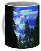 Another Fine Day On Planet Earth Coffee Mug