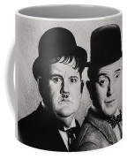 Another Fine Mess Coffee Mug by Andrew Read