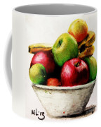 Another Fruit Bowl Coffee Mug