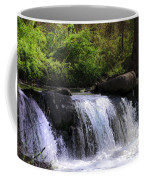 Another Hidden Waterfall Coffee Mug