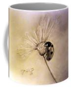 Another Ladybug Coffee Mug