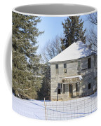 Another Lonely Winter Coffee Mug