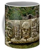 Another Relief In Myra-turkey Coffee Mug