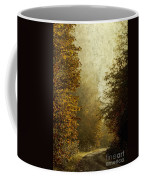Another Road Travelled Coffee Mug