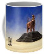 Another Roadside Attraction Coffee Mug