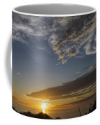 Another Socal Summer Sunset Coffee Mug