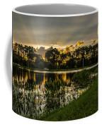 Another Sun Coffee Mug