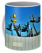 Another Tall Order  Coffee Mug