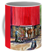Another Way Of Life Coffee Mug by Marilyn Smith