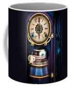 Ansonia Clock Coffee Mug