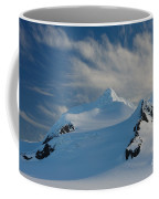 Antarctic Landscape Coffee Mug