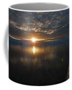 Antarctic Twilight... Coffee Mug