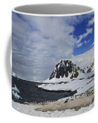 Antarctic Wilderness... Coffee Mug