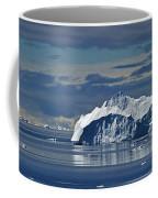 Antarctica.. Coffee Mug