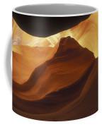 Antelope Canyon 42 Coffee Mug