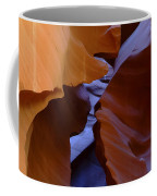 Antelope Canyon 40 Coffee Mug