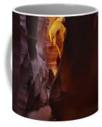 Antelope Canyon 32 Coffee Mug