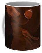 Antelope Canyon 21 Coffee Mug