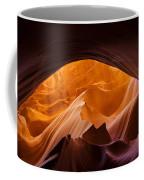 Antelope Canyon 11 Coffee Mug