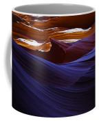 Antelope Canyon 16 Coffee Mug