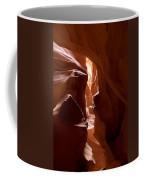 Antelope Canyon 4 Coffee Mug