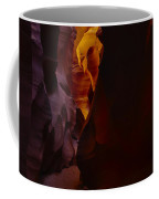 Antelope Canyon 29 Coffee Mug