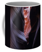 Antelope Canyon 5 Coffee Mug by Jeff Brunton