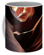 Antelope Canyon 7 Coffee Mug