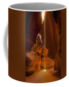 Antelope Canyon Utah, United States Coffee Mug