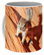 Antelope Ground Squirrel Coffee Mug